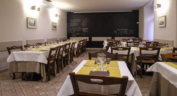L'Angolo di Napoli Rome image 1