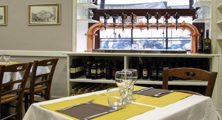 L'Angolo di Napoli Roma image 2