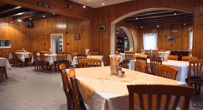 Pizzeria Trattoria La Bussola Erbè image 5