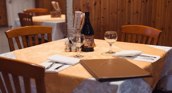 Pizzeria Trattoria La Bussola Erbè image 7