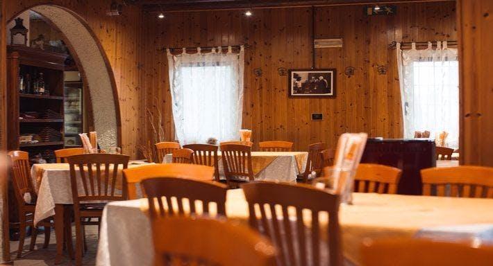 Pizzeria Trattoria La Bussola Erbè image 9