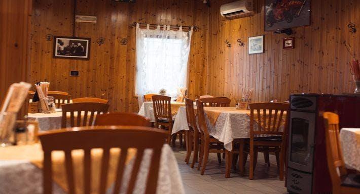 Pizzeria Trattoria La Bussola Erbè image 10