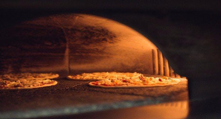 Pizzeria Trattoria La Bussola Erbè image 12