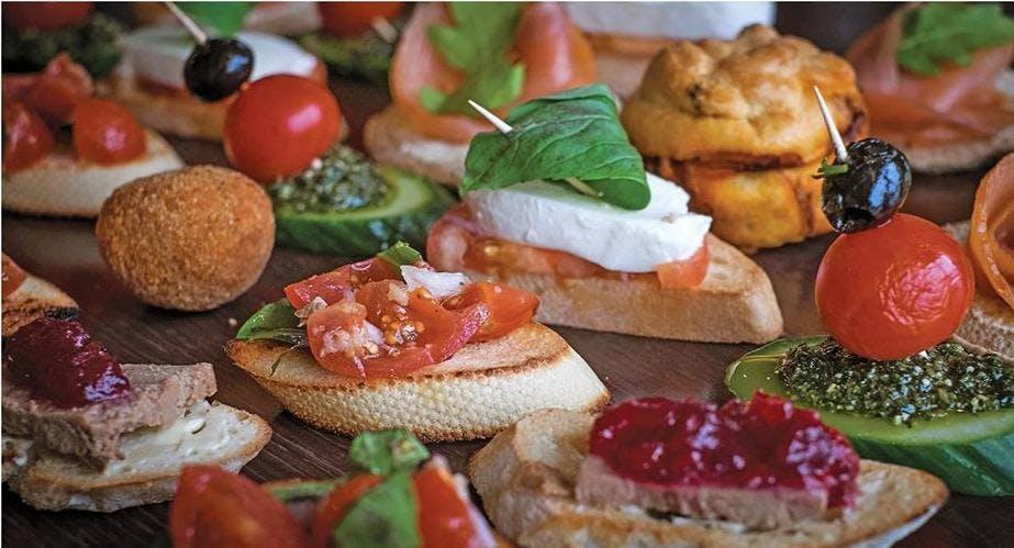 Cafe Italia Bolton Bolton image 1