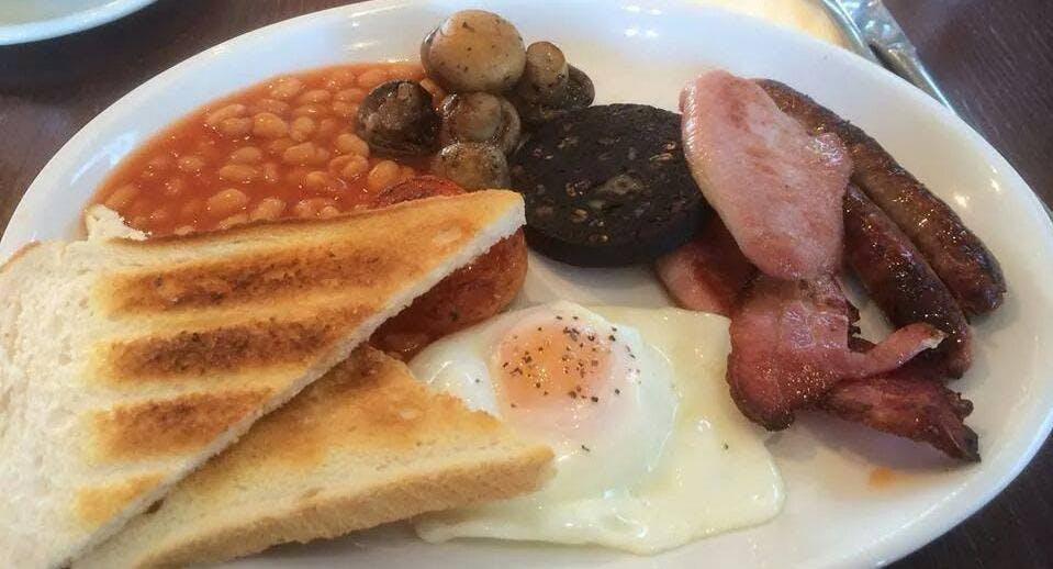 Cafe Italia Bolton Bolton image 2