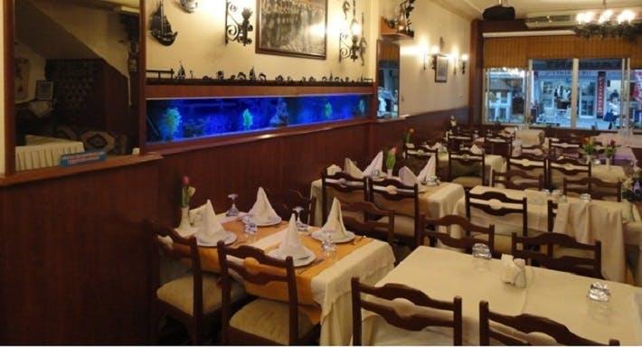 Talat Usta Restaurant Izmir image 1