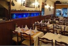 Talat Usta Restaurant