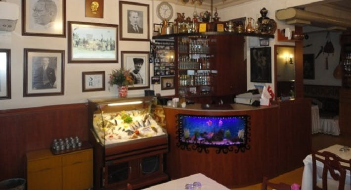 Talat Usta Restaurant Izmir image 3