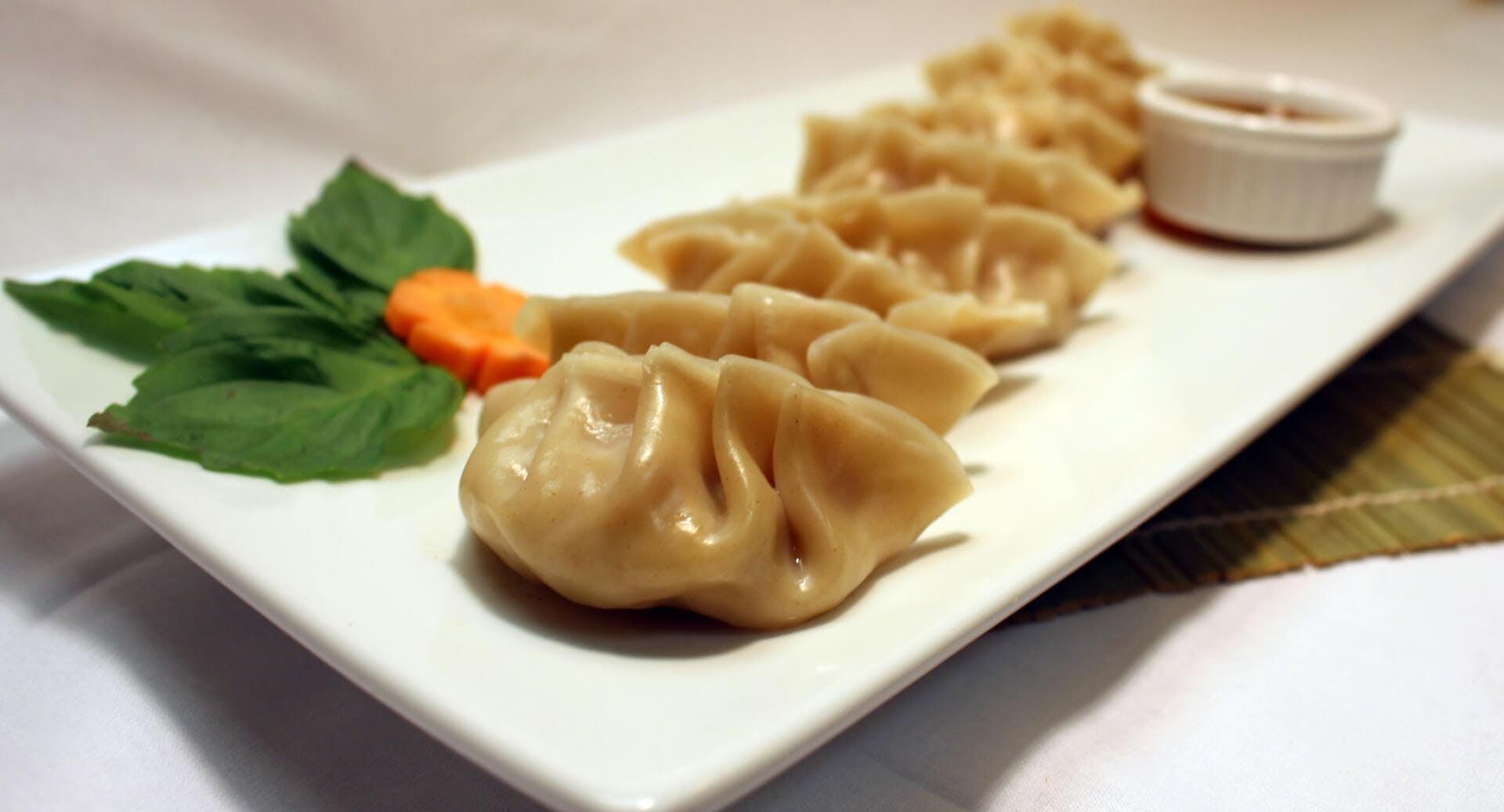 The Everest Cuisine