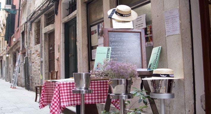 Trattoria al Gazzettino Venezia image 5