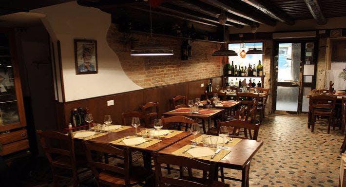 Trattoria al Gazzettino Venezia image 2