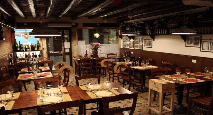 Trattoria al Gazzettino Venezia image 3