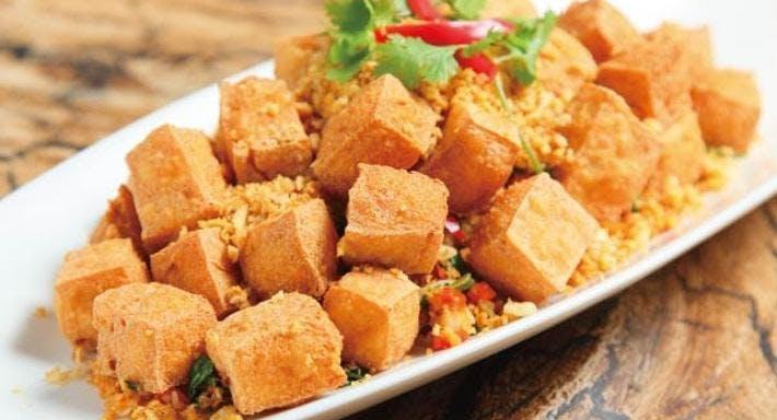 金坊泰國美食Golden Thai Food - 荃灣 Tsuen Wan