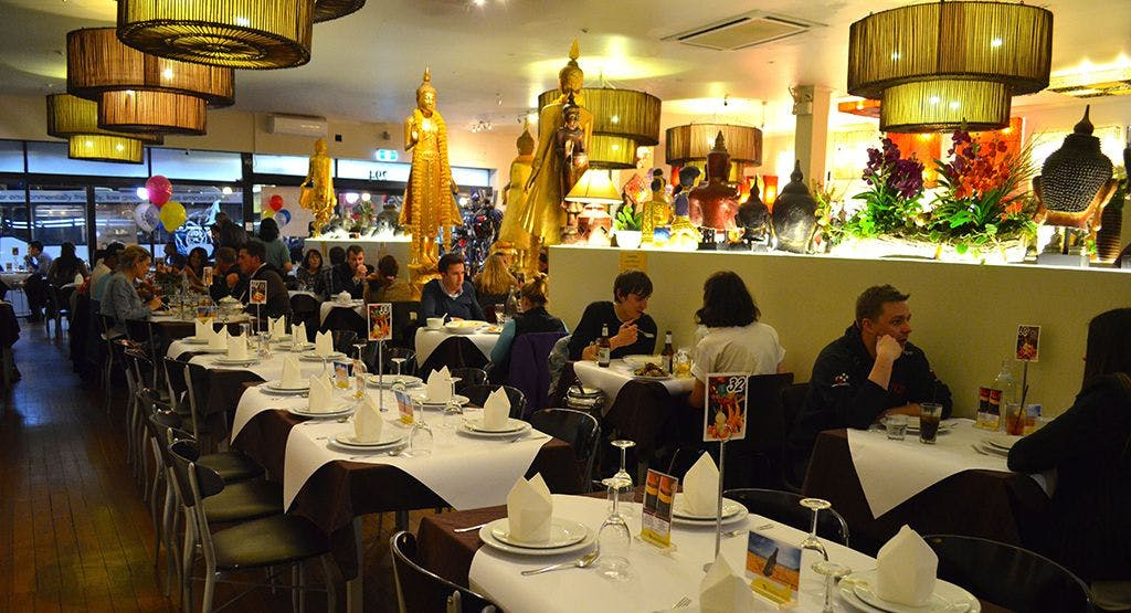 Thai Pothong- Newtown Sydney image 1