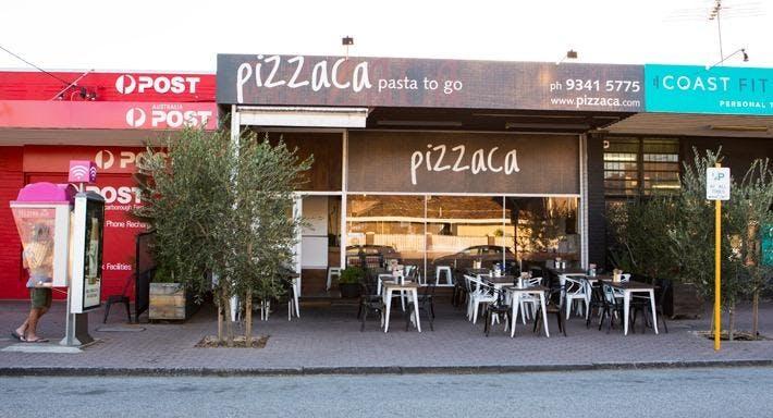 Pizzaca Pasta To Go