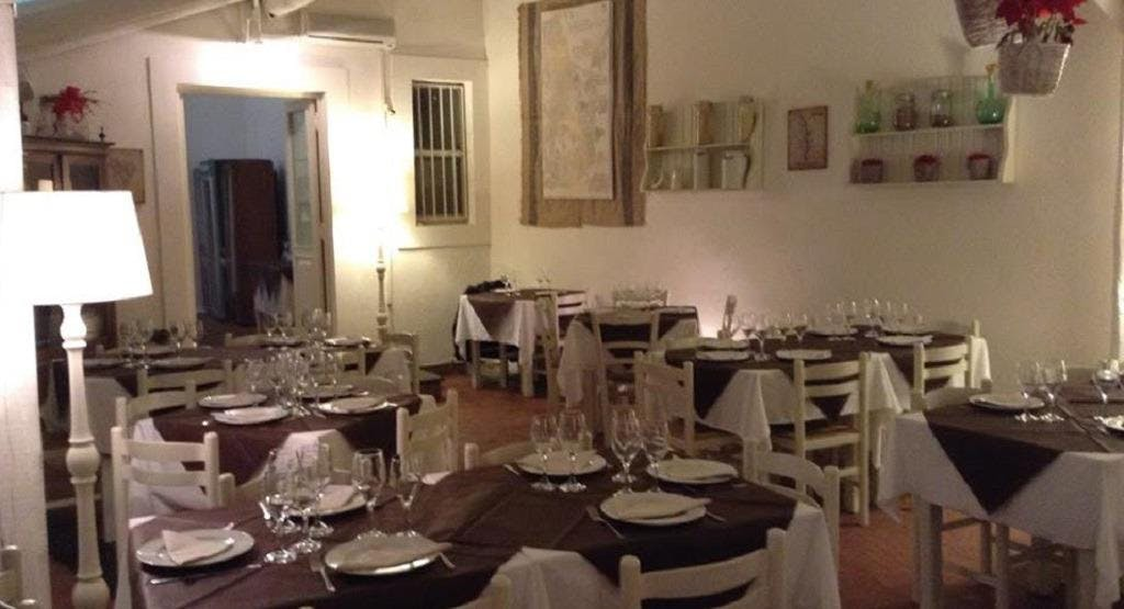 Eusebio Restaurant Catania image 1