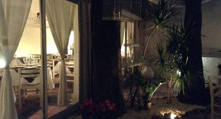 Eusebio Restaurant