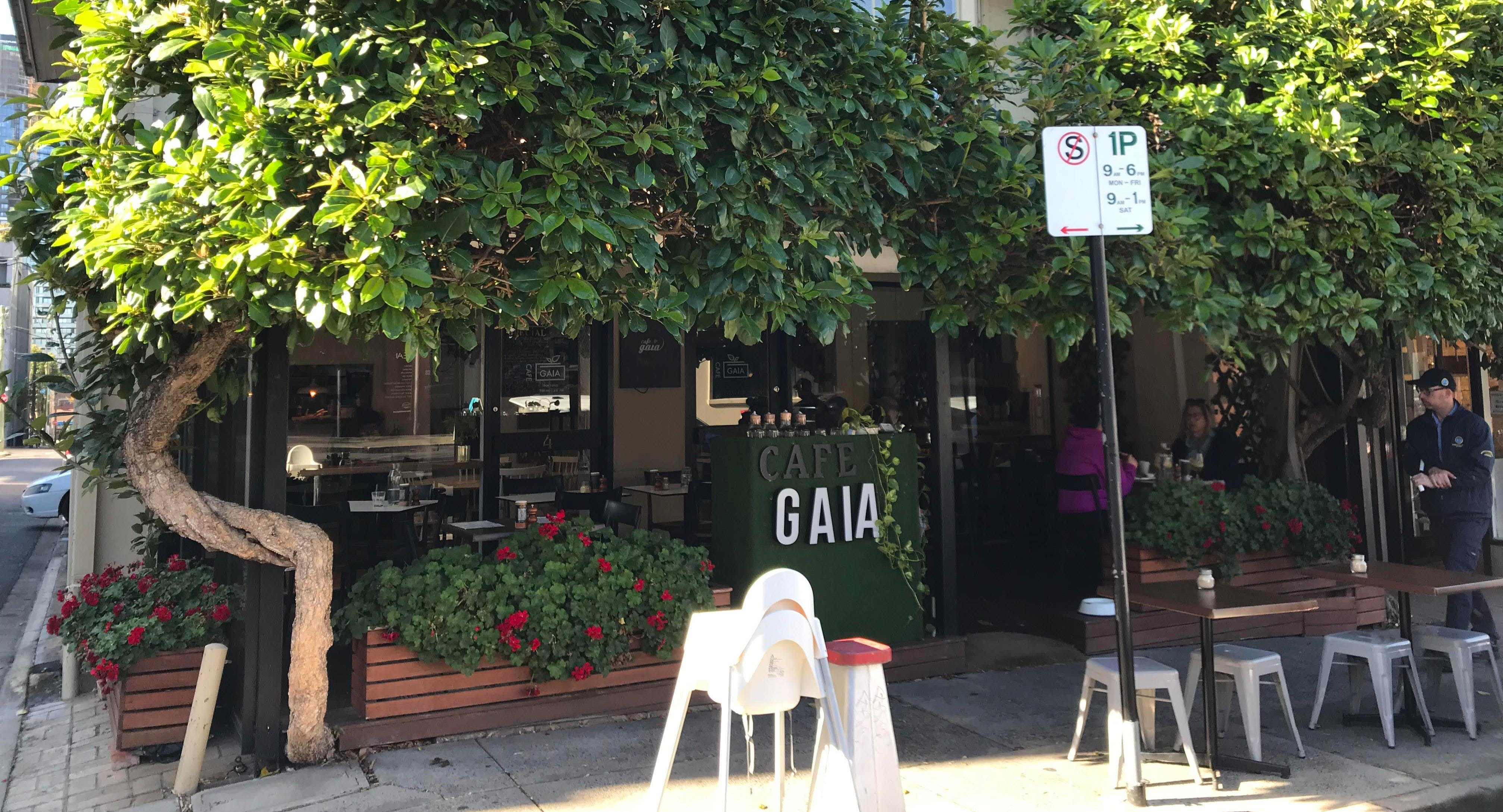 Photo of restaurant Cafe Gaia in South Yarra, Melbourne