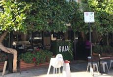 Cafe Gaia