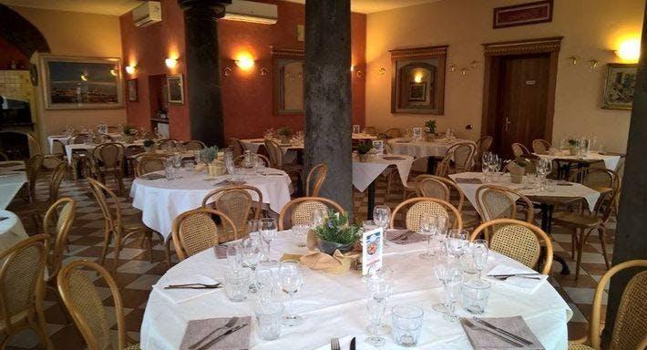 Ristorante Pizzeria MareChiaro Bergamo image 1