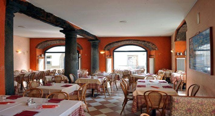 Ristorante Pizzeria MareChiaro Bergamo image 2