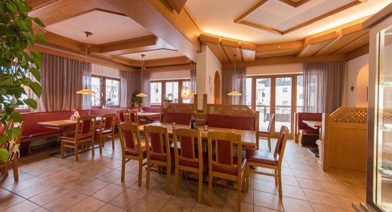 Dorfcafe Unken S'Wirtshaus im Dorf