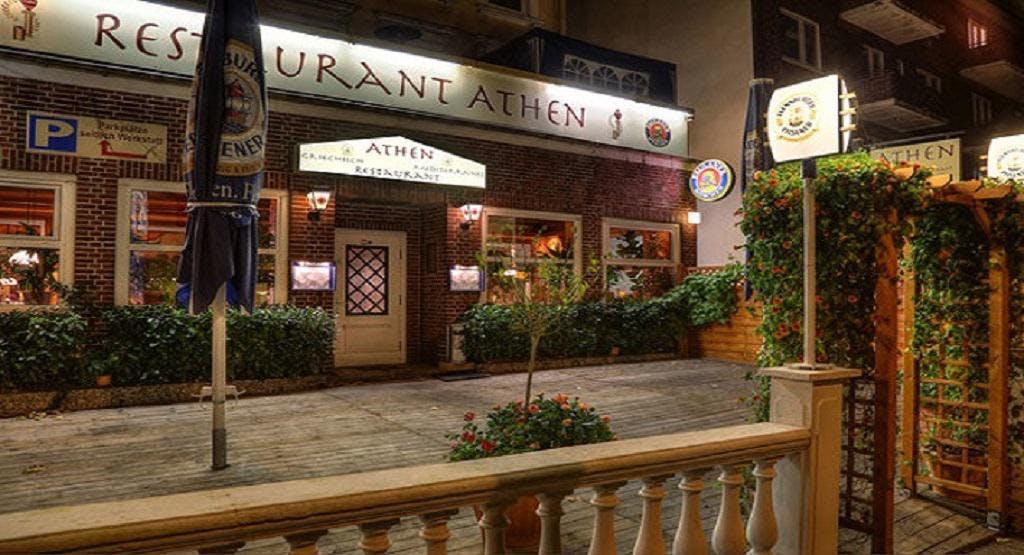 Restaurant Athen Hamburg image 1