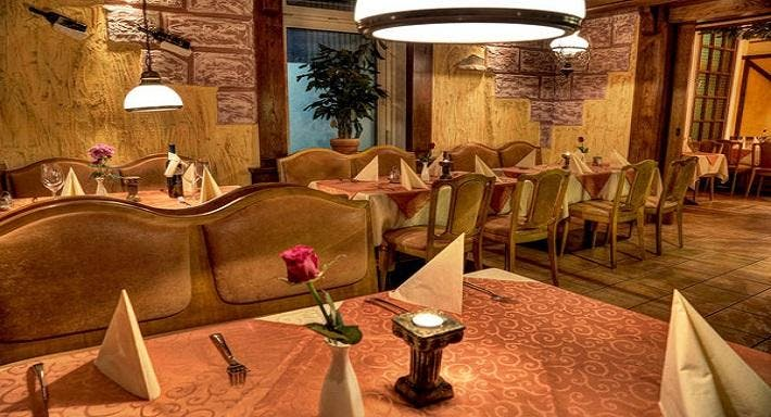 Restaurant Athen Hamburg image 5