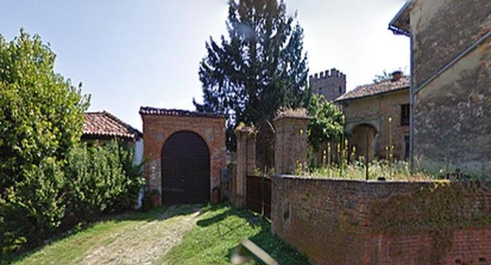 Ristorante Piazza Crova 3 Asti image 3