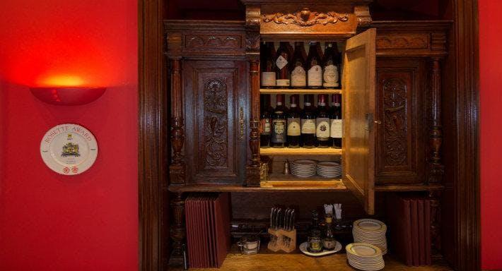 Ristorante La Parmigiana Glasgow image 3
