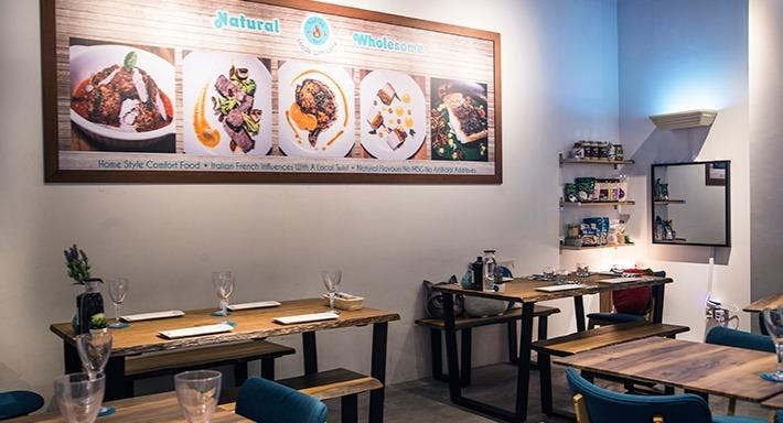 Rebel Chefs Bistro & Bar Singapore image 13
