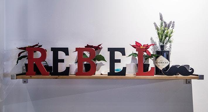 Rebel Chefs Bistro & Bar Singapore image 14