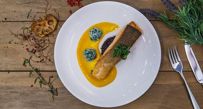 Rebel Chefs Bistro & Bar Singapore image 5