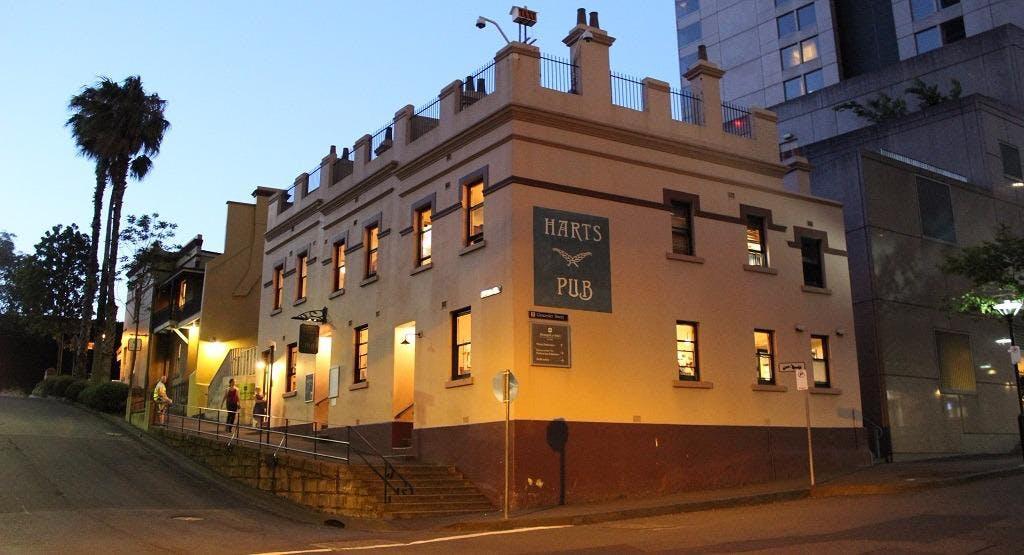 Harts Pub Sydney image 1