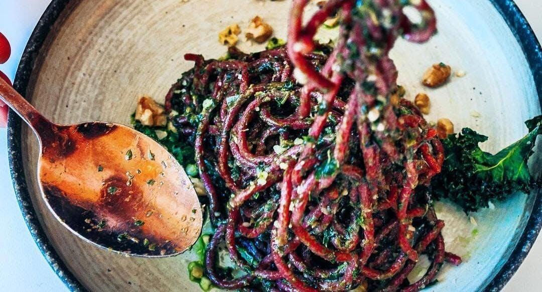 Mark and Vinny's - Spaghetti & Spritz