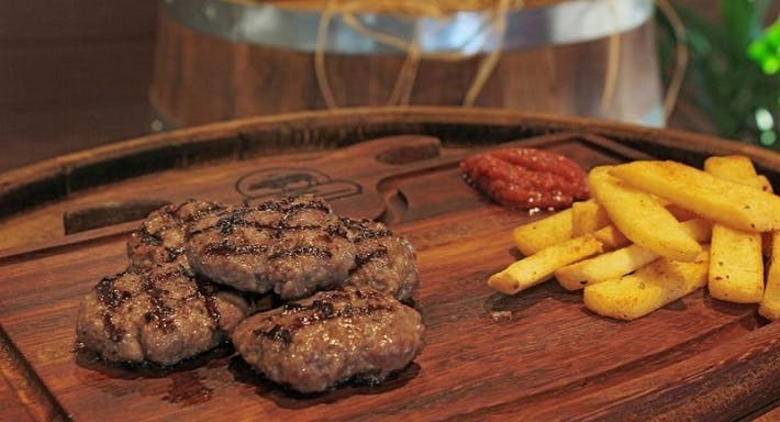 Boğa Kasap Steakhouse İstanbul image 6