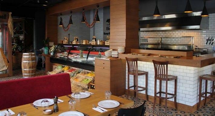 Boğa Kasap Steakhouse Istanbul image 3