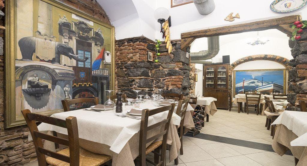 Sicilia In Bocca Da Salvo Catania image 1