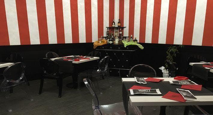 Vanity Pub & Grill