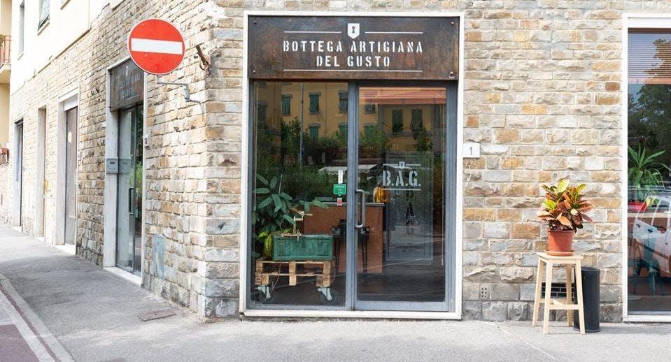 Bottega Artigiana Del Gusto Firenze image 2