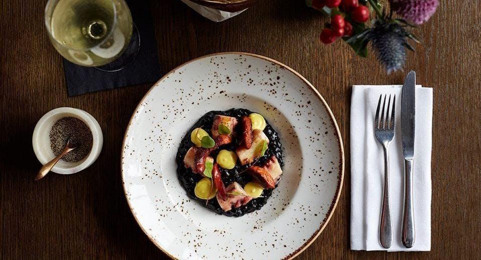 Galley Restaurant & Bar Londra image 3