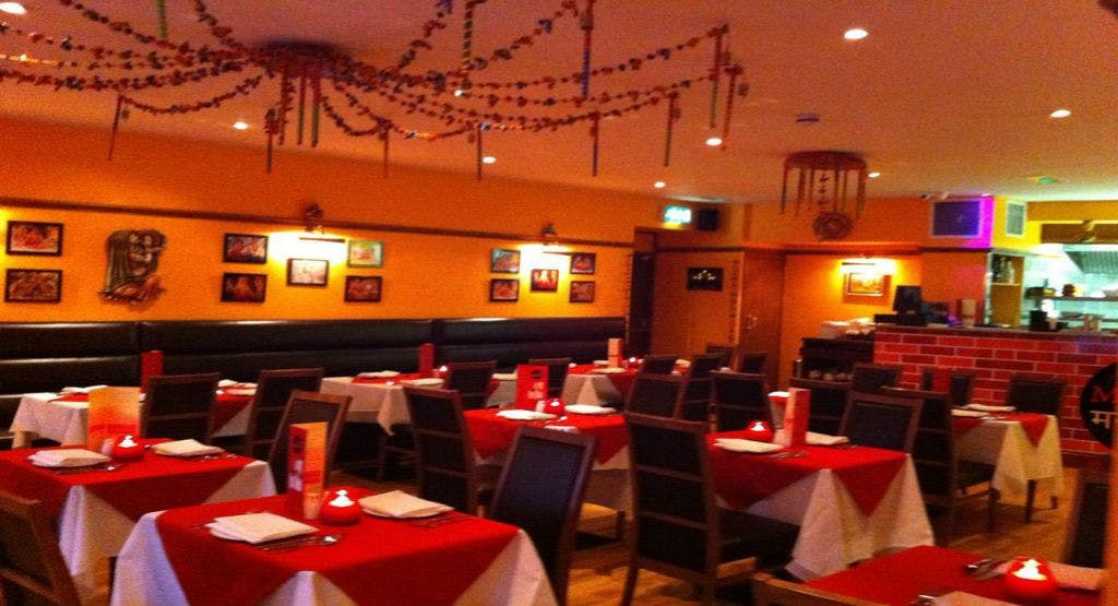 Masala Twist City Centre Glasgow image 1