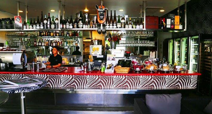 Zebra Lounge Sydney image 3