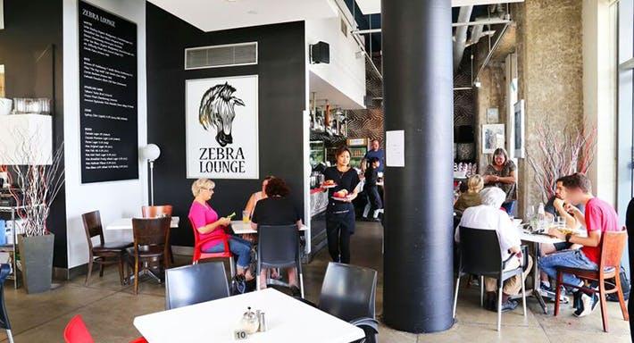 Zebra Lounge Sydney image 2