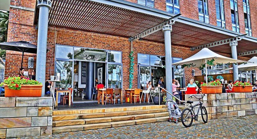 Zebra Lounge Sydney image 1