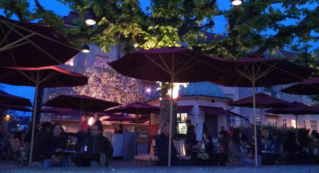 Restaurant Pumpstation Zürich image 1