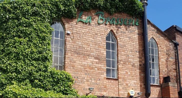 La Brasserie Kidderminster image 1