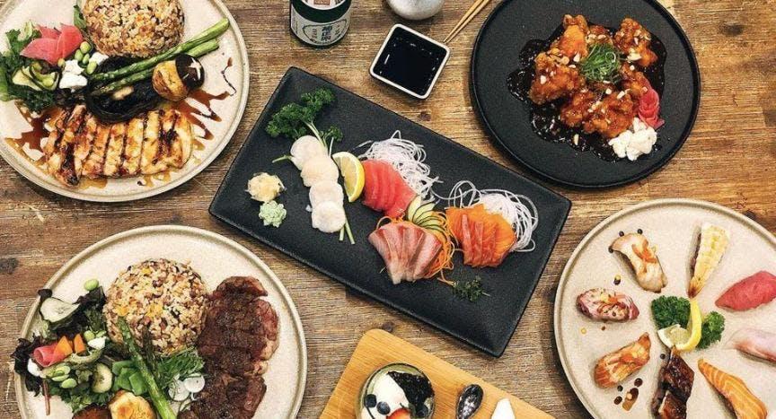 Namoo Japanese Cafe