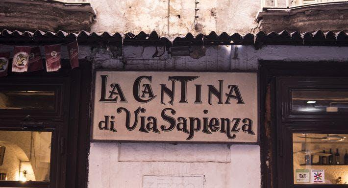 La Cantina Di Via Sapienza Napoli image 1