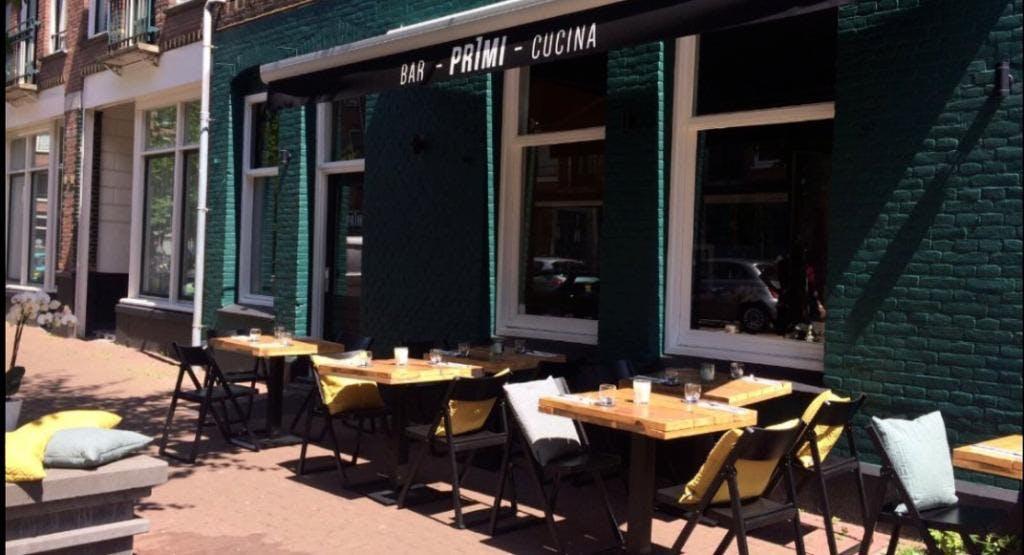 Primi Bar & Cucina Amsterdam image 1